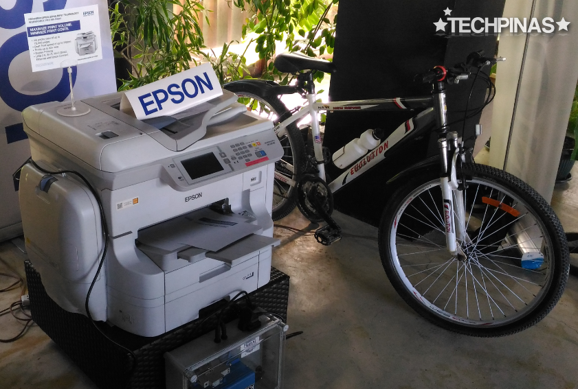 Epson Philippines Unveils New Innovative Products at Fusion 7 in