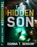 The Hidden Son by Dianna Benson