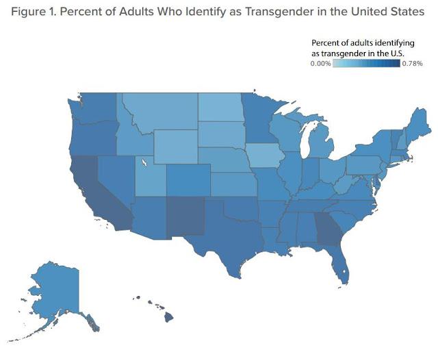 World transgender population-7893