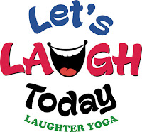 Let's Laugh Today in Franklin is on Wednesday, May 8