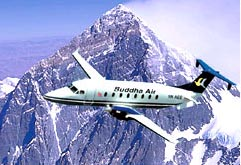 How friendly is the Nepali sky ????