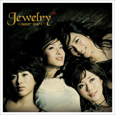 Jewelry – Vol.4 Super Star