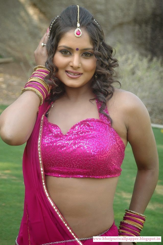 Unseen Picturs Of Bhojpuri Actress Anjana Singh  Bhojpuri -5266