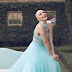 Cancer survivor Andrea Sierra shares beautiful pics from her photoshoot
