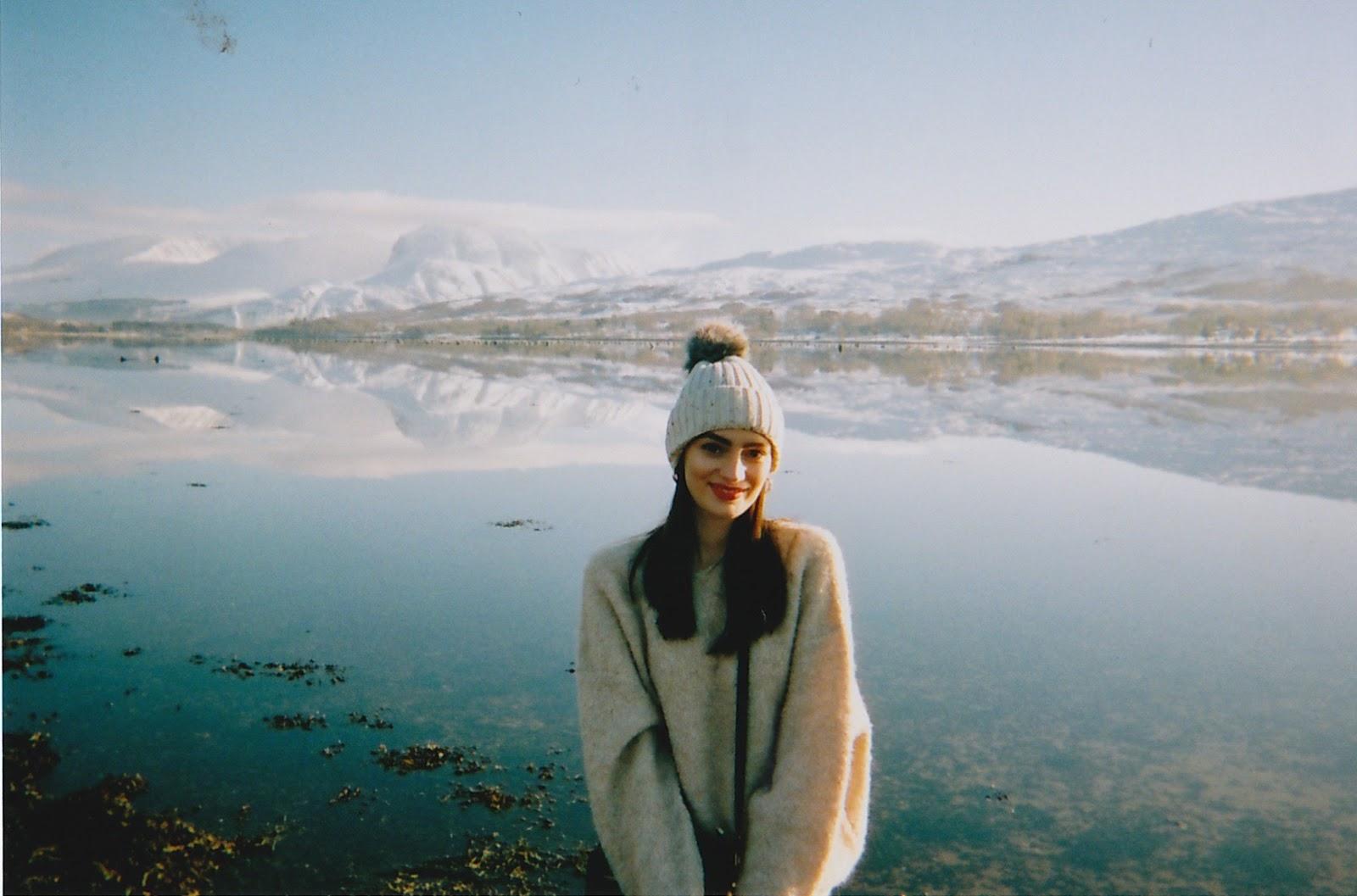 scotland film photos