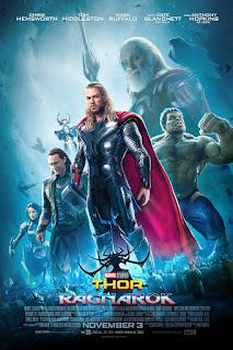 Assistir Thor: Ragnarok Legendado