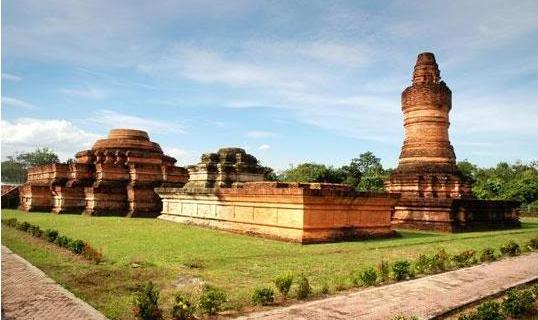 Makalah Kerajaan Sriwijaya Gudang Ilmu Mandiri