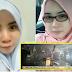 (MARI SAMA-SAMA DOAKAN RAKYAT MALAYSIA) : SAYU : Ya allah berilah kesembuhan pada nurul ain jururawat HSA..dia kini bertarung nyawa di ICU (8GAMBAR)
