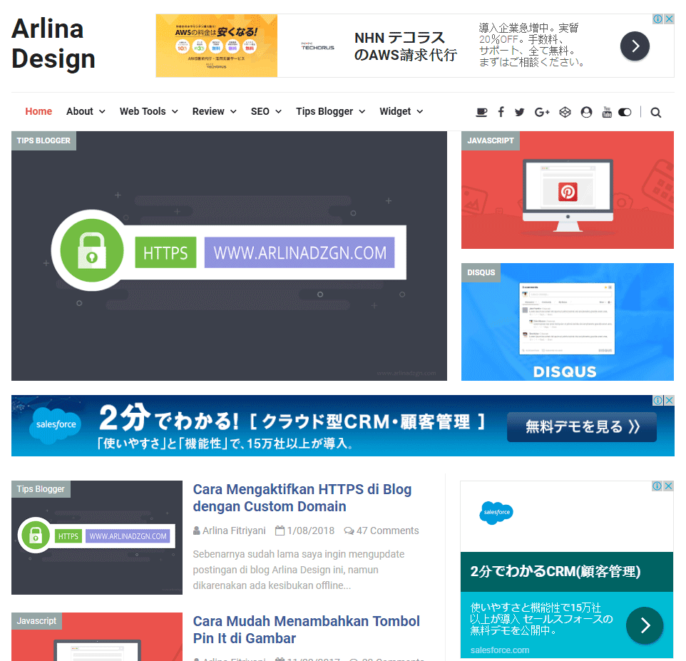 arlinadzgn.com