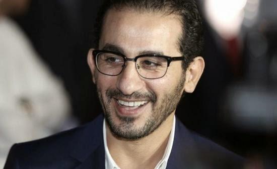 البرنس احمد حلمي | Ahmed Helmy - Social Media