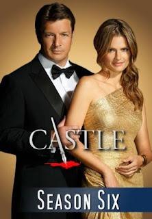 مشاهدة مسلسل Castle الموسم السادس مترجم كامل مشاهدة اون لاين و تحميل  Castle-sixth-season.2306