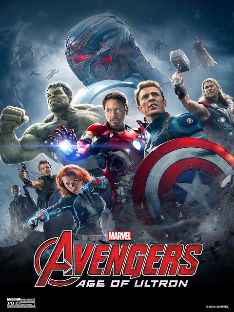Download Avengers : Age of Ultron (2015) Bluray Subtitle Indonesia MP4 MKV 360p 480p 720p