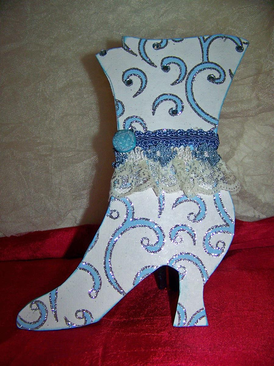 Victorian Paper Crafts