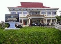 Jadwal Pendaftaran Mahasiswa Baru ( unkhair ) Universitas Khairun Ternate 2017-2018