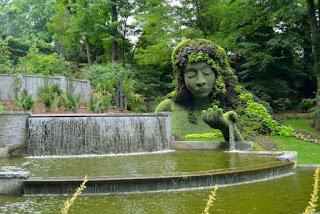 6. Kebun Raya Atlanta