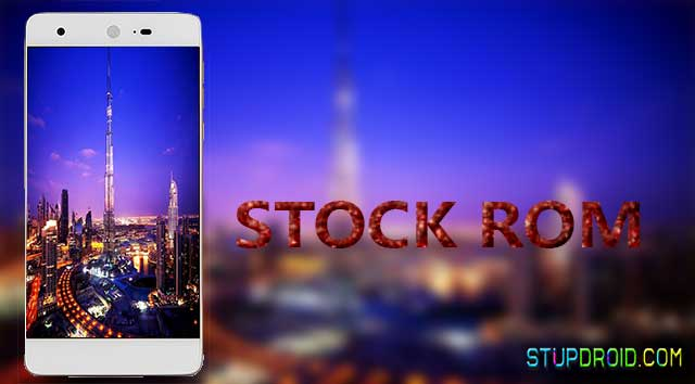 How to Install official Stock ROM on TECNO W2 - StupDroid com