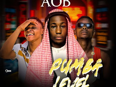 [MUSIC]: AOB - Pumba Level ft. Leke Lee & Tdon