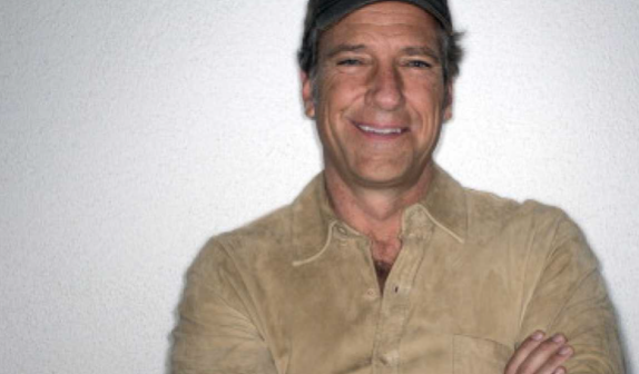 Mike Rowe Responds To Critics Blasting Him For New Show On Christian Network