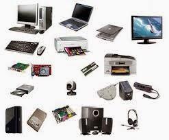 Macam Macam Perangkat Keras Pada Komputer Hardware Sejarah