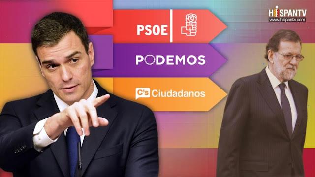¿Cómo se está preparando el recambio en el Gobierno de España?