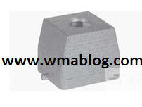 Connector Hoods Sibas HB.32.STO-GR.1.29.G