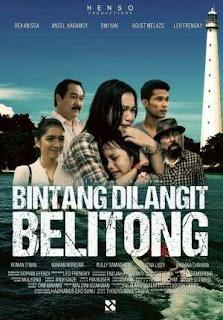 Bintang Dilangit Belitong (2016) DVDRip