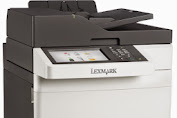 Lexmark CX510DE Driver Download