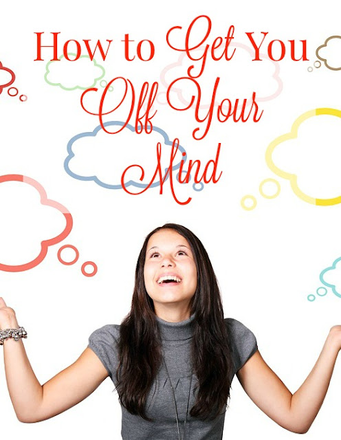 How to Get You Off Your Mind
