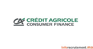 Groupe Français Crédit Agricole Consumer Finances recrute