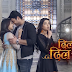 Teeni stressed by Aman's pursue In Colors Show Dil De Dil Tak