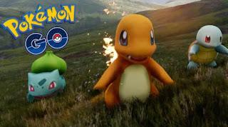 كل ما تريد معرفته حول لعبة ﺍﻟﺒﻮﻛﻴﻤﻮﻥ ﺟﻮ Pokemon GO ،  ﺷﺮﺡ ﻃﺮﻳﻘﺔ ﻟﻌﺐ ﺍﻟﺒﻮﻛﻴﻤﻮﻥ ﺟﻮ  Pokemon GO