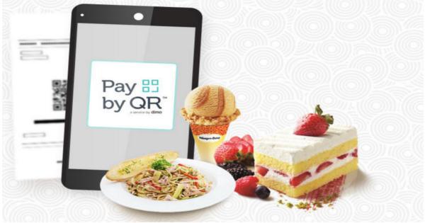 Mudahnya Bayar Pakai Scan QR Code Di Doku Wallet