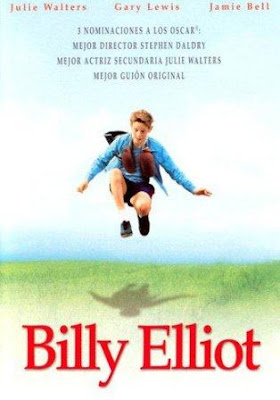 Billy Elliot, film
