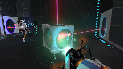 تحميل لعبة portal 2 كاملة برابط مباشر