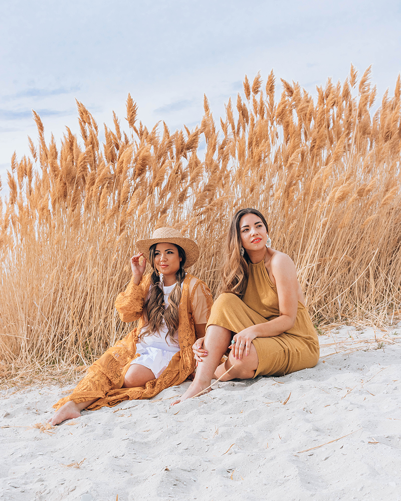 meag flora and lauryn hock, utah blogger, beauty blog