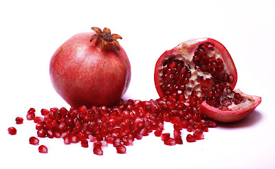Pomegranate Health Cures in Quran and Hadith