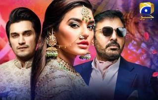 Shayad Episode 16 Har Pal Geo