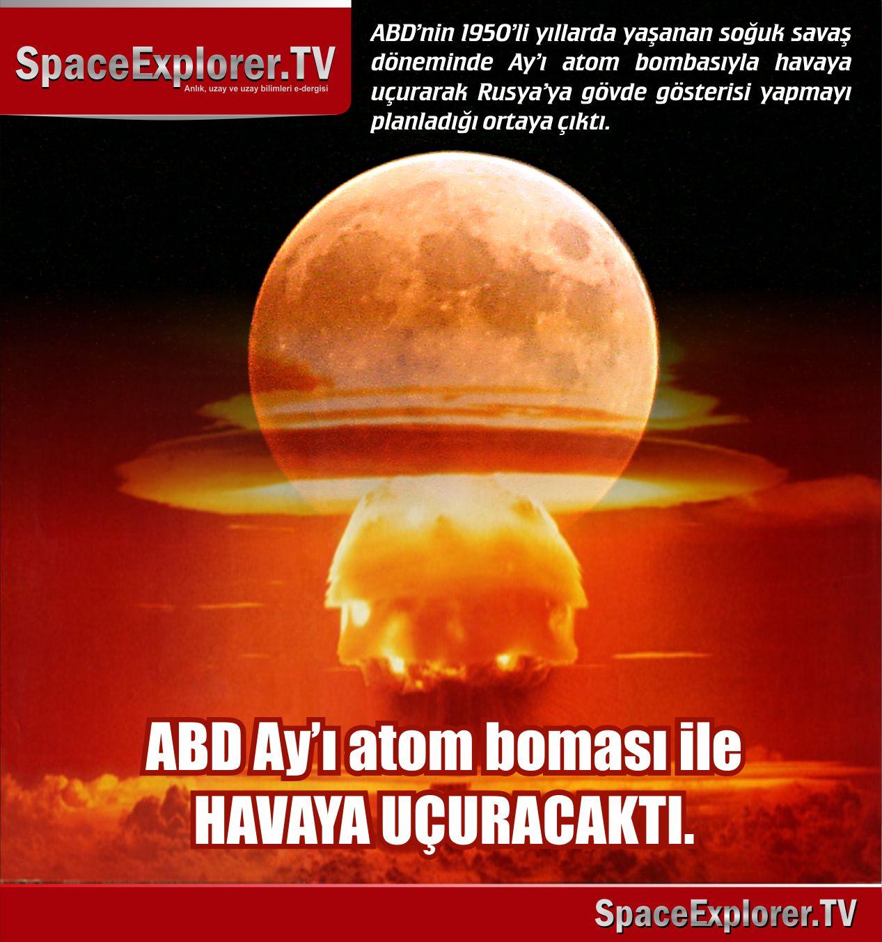 Carl Sagan, Ay, Uzayda hayat var mı?, ABD, Sovyet uzay araştırmaları, Apollo görevleri, Apollo 18, Nükleer silahlar, Ay'da bulunan uzaylı mumyası, Geçmiş teknoloji devirleri,