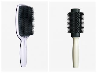 Tangle Teezer для укладки волосся феном