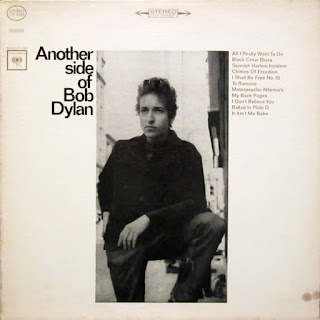 Bob Dylan, Another Side of Bob Dylan