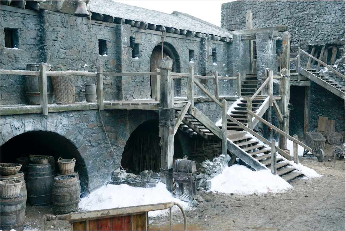 HBO anuncia Game of Thrones Legacy