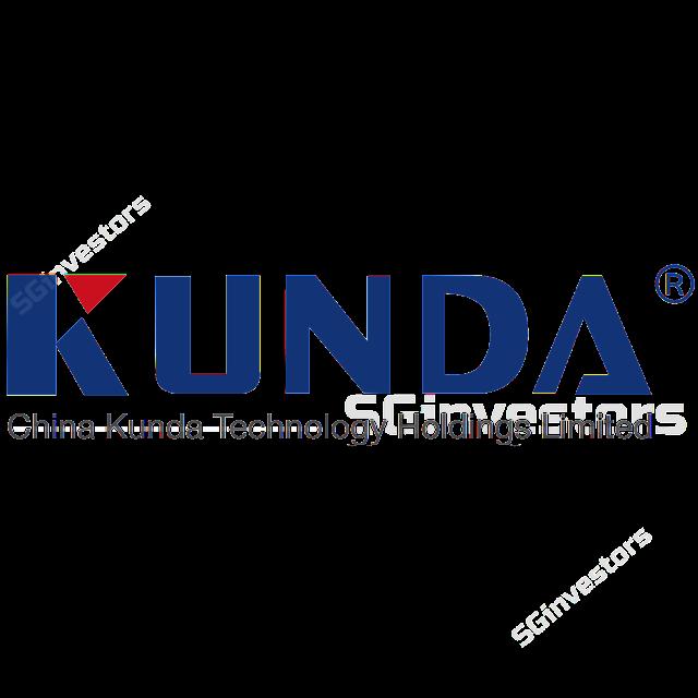 CHINA KUNDA TECH HOLDINGS LTD (GU5.SI) @ SG investors.io