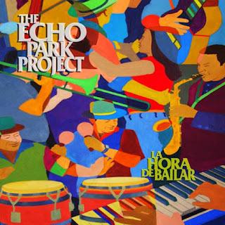 echo park project hora bailar