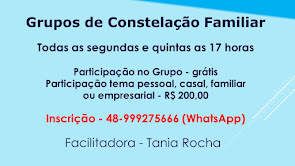 Workshop de Constelação Familiar