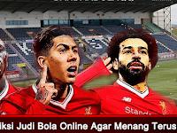 Tips Prediksi agar Bisa Menang di Judi Bola Online