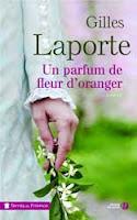 Un parfum de fleur d'oranger