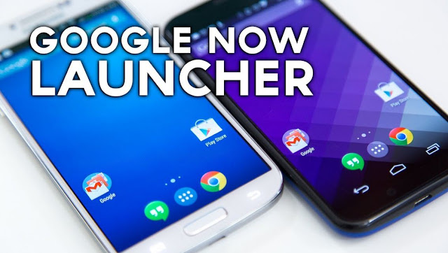 Google Now Launcher 1.3 Large APK Full Version Download Gratis