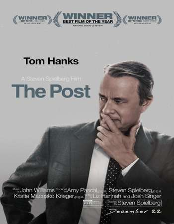 The Post 2017 Full English Movie Download