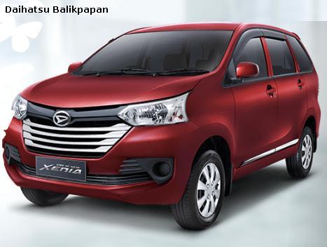 Promo Daihatsu Bali Daftar Harga Promo Kredit