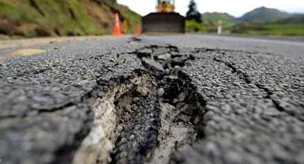 توقع زلزال مدمر يضرب تركيا